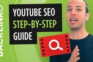 Làm cách nào để trở thành số 1 trên youtube