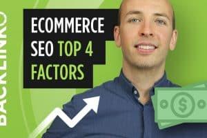 Cách SEO Website thương mại điện tử