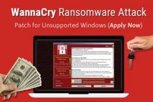 Mircosoft, ngày 16/05: 2 cách chống mã độc mạnh nhất lịch sử, Wanna Cry virus.