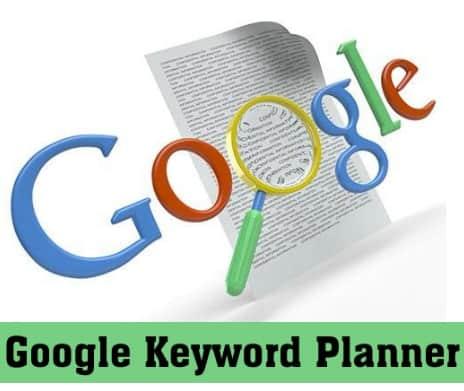 Google Keyword Planner (phần 1)