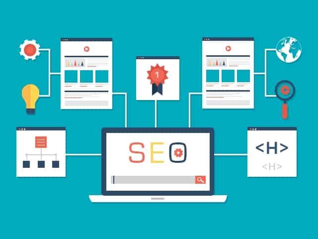 Cách Tiếp Cận Khách Hàng Online Nhờ Dịch Vụ Của Công Ty Seo