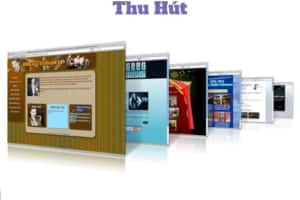 3 Yếu Tố Hàng Đầu Để Thiết Kế Website Bán Hàng Ấn Tượng, Thu Hút