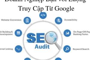 Dịch Vụ Seo Uy Tín Đột Phá Doanh Nghiệp Bạn với Lượng Truy Cập Từ Google