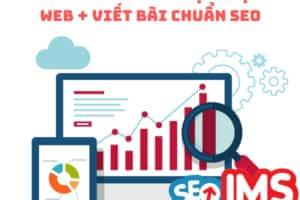 Công Ty SEO Uy Tín: Dịch Vụ SEO Web + Viết Bài Chuẩn SEO