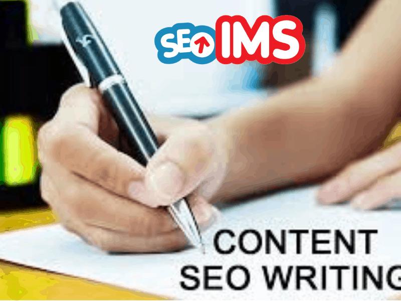 Hướng dẫn cách viết content chuẩn SEO cho người không chuyên