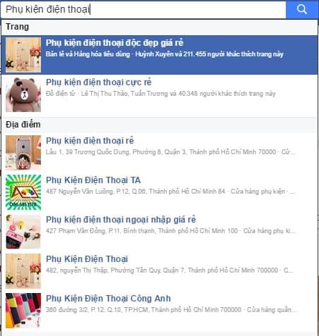 Bật Mí Cách Seo Facebook Hiệu Quả