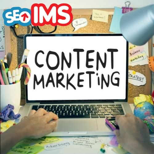 Dịch vụ seo tphcm với chiến lược content marketing ra sao?