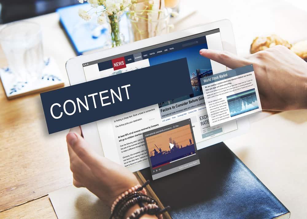 Viết Content Là Gì ? 3 Sai Lầm Dễ Mắc Khi Xây Dựng Nội Dung Website