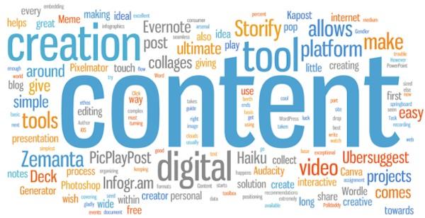 Digital Content Là Gì? Những Điều Bạn Chưa Biết