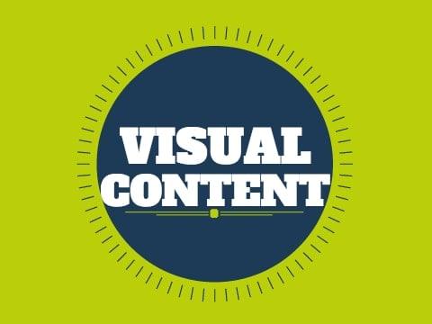 Visual Content Là Gì Bạn Có Muốn Biết?