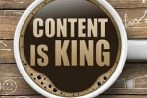 Content Nghĩa Là Gì? 5 Cách Viết Thu Hút Người Đọc