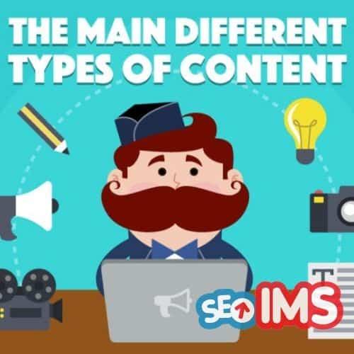 Các Loại Content Marketing Điển Hình Bạn Cần Biết