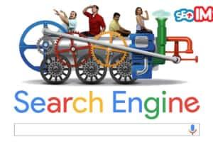 Công Cụ Tìm Kiếm Search Engine Là Gì?