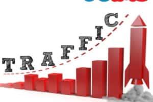 Traffic Là Gì? Cách Tăng Traffic Cho Website