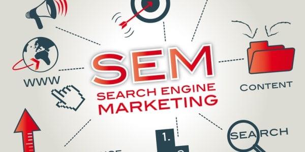 Search Engine Marketing Là Gì Bạn Có Muốn Biết?
