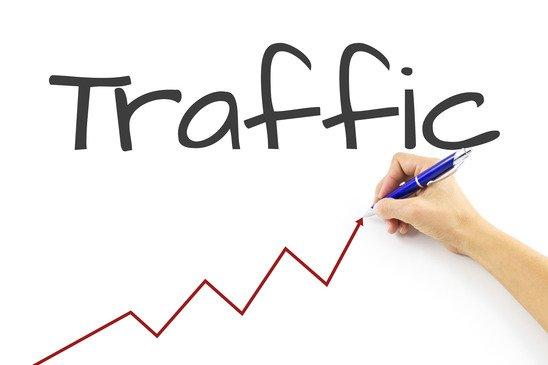 Traffic Là Gì ? Mách Bạn Cách Tăng Traffic Cho Website