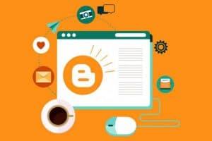 Hướng Dẫn Thiết Kế Blogger Miễn Phí Chi Tiết Nhất