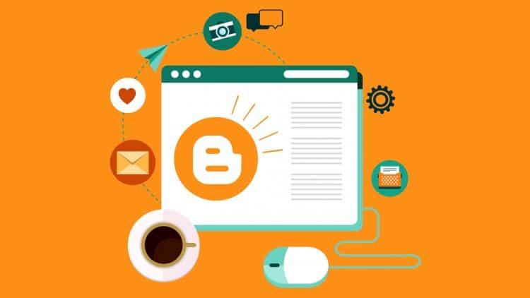 Mách Bạn Cách SEO Blogger Chiếm Đỉnh Google