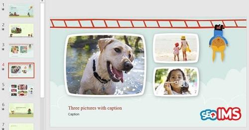 Chia Sẻ 30 Mẫu Slide Powerpoint Đẹp, Miễn Phí Của Google