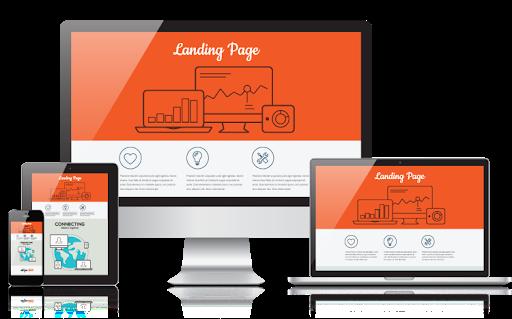 Hướng Dẫn Tạo Landing Page