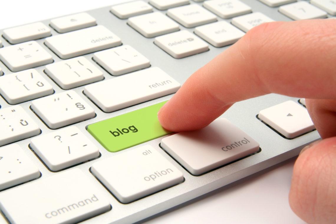 Viết Blog Như Thế Nào Để Thu Hút Người Đọc?