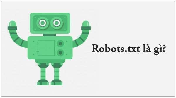 What is robots.txt