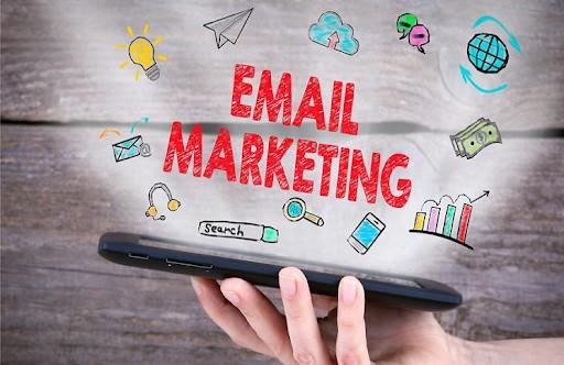 Email Marketing Và Tầm Quan Trọng