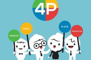 4P Marketing Là Gì ? Tìm Hiểu Về 4P Marketing.