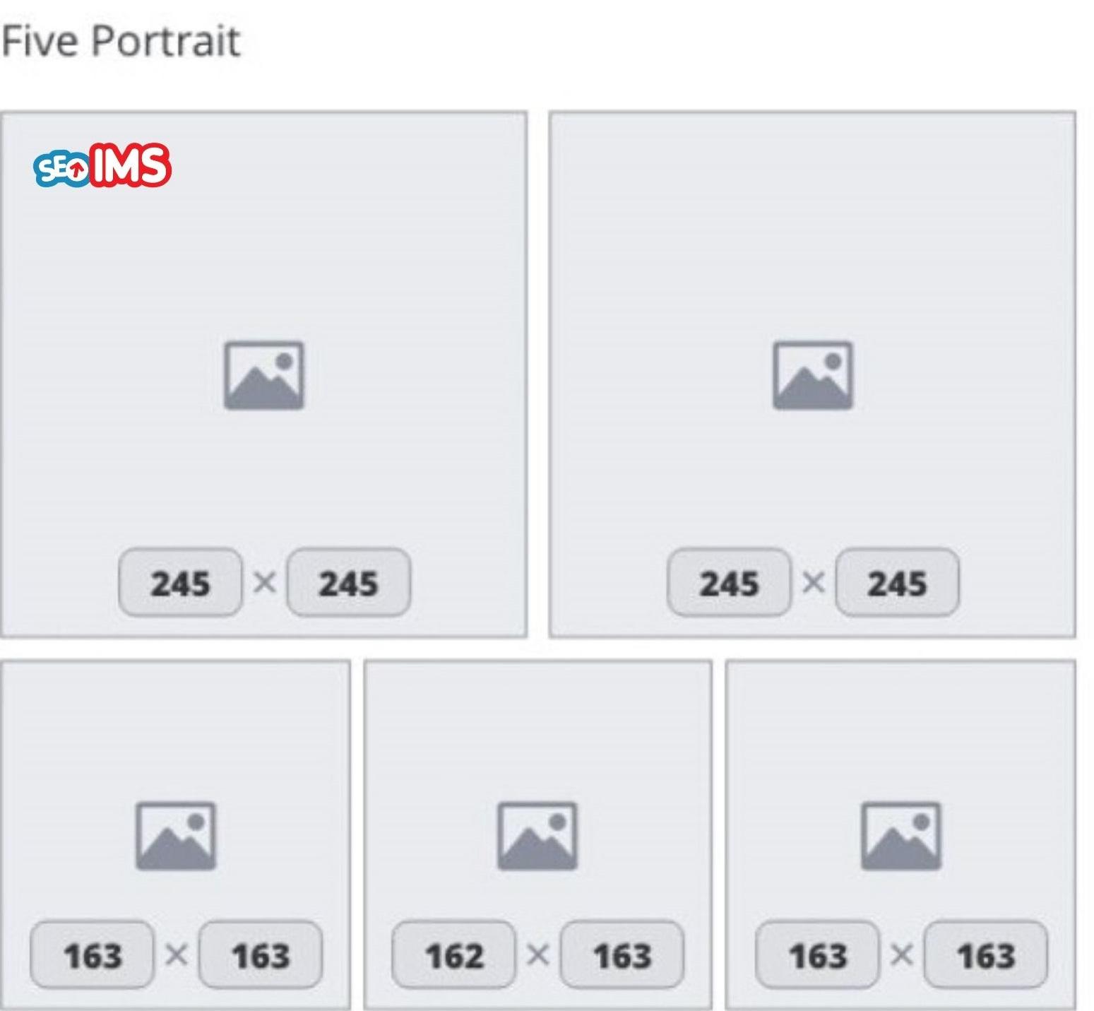 Kích thước ảnh bìa Fanpage
