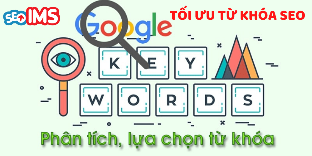 Dịch vụ SEO Website TPHCM